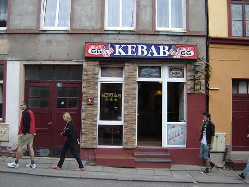 US kebab