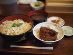 Ho-to the Yamanashi noodle (ryojin_s) Tags: voigtlander nokton 25mm ep2 f095