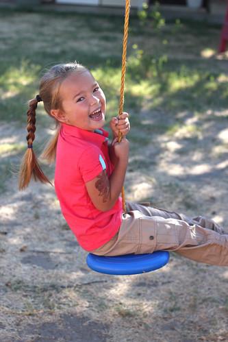 swinging 1