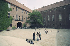 City Hall (chuddlesworth) Tags: nikon sweden stockholm tokina f28 1116mm d7000