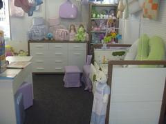 ... borda baby & kids) Tags: kit bero comoda nature ursinho stand feira