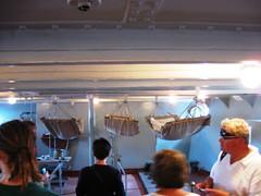 Hammocks (Queen_Raiden) Tags: russia hammocks saintpetersburg россия cruiseraurora санктпетербург