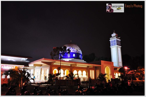 Masjid Tudm Subang