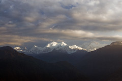 IMG_2536-copy (followtheboat.com) Tags: sky panorama cloud india mountain view sikkim sloud pelling kanchenjonga