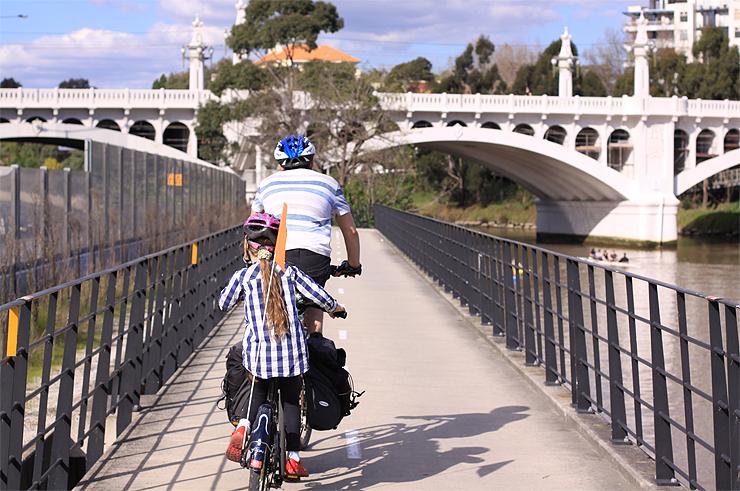 Bike Ride #6