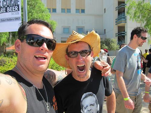 Stone Beer Fest 15 yr anniv Aug 2011 026