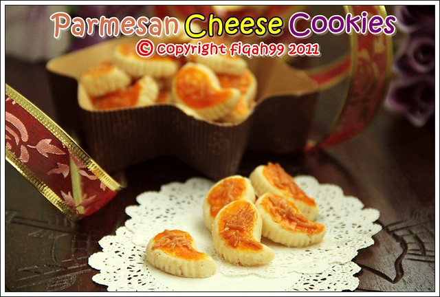 Parmesan-Cheese-Cookies