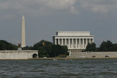 _MG_5055 (markxmas03) Tags: usa washington districtofcolumbia georgetown kayaking lincolnmemorial washingtonmonument potomacriver teddyrooseveltisland