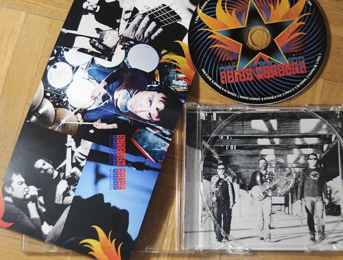 Adios Cordura - CD 04