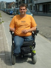 S6300272 (ampulove.net) Tags: above alex belgium wheelchair knee left amputee legless mariakerke