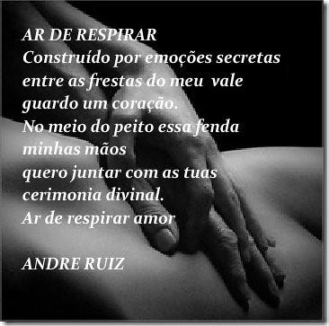 AR DE RESPIRAR by ruizpoeta@me.com
