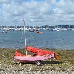 Grzmot at Mylor by Tim Green aka atoach