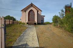 Church of the Holy Trinity (Mariasme) Tags: church small australia nsw anglican catherinehillbay