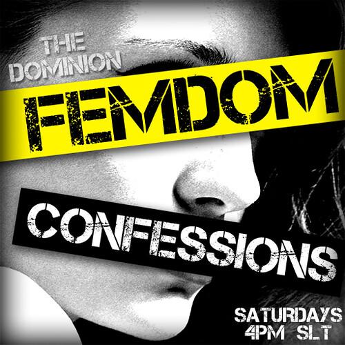 FemdomConfessions