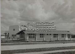 Opening Wosuna gebouw