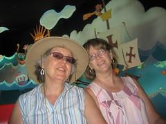 Grandma and Jenny