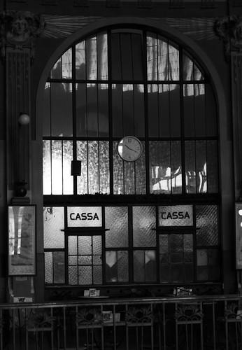 Praha Hlavní Nádraží -8