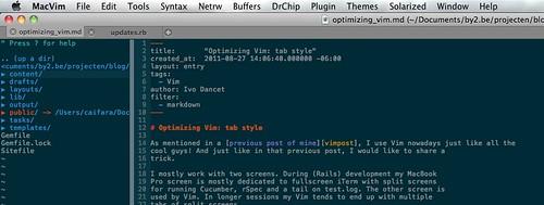vim mac style tabs