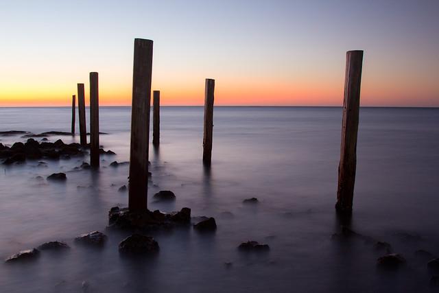 Belo-sur-mer sticks, par Franck Vervial