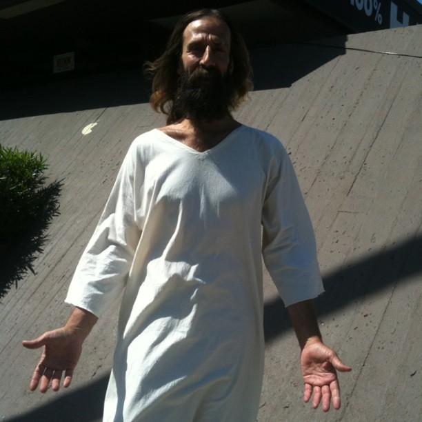 #Jesus loves me!