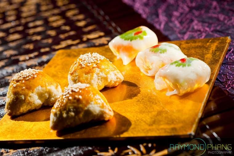 Raymond Phang - Food Photographer