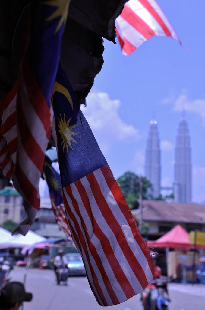 Happy Independence Day, Malaysia! 马来西亚国庆日快乐 ...
