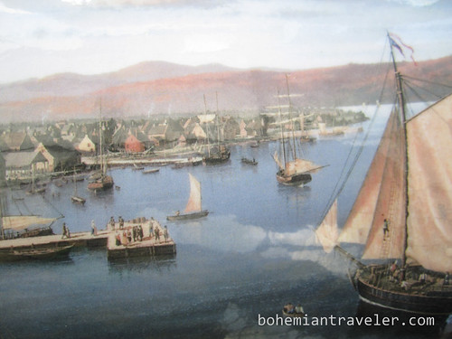 Old Albany Harbor 2