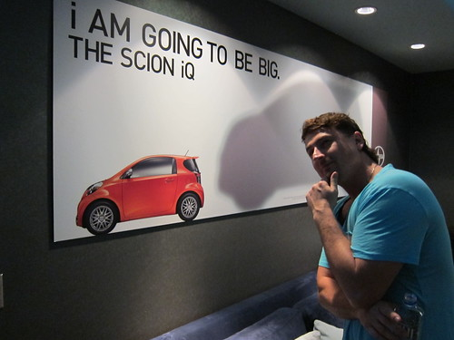 Scion iQ Press Launch Aug 2011 052
