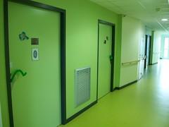 EHPAD (Ulna system) Tags: les de porte mains sans contamination poignée hygiène