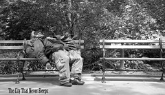 The Title Says it all (Epic Creations Photography) Tags: park nyc people blackandwhite newyork magazine bench photography nikon unitedstates manhattan awesome homeless culture bum nikkor d3 thebigapple d90 d80 blackwhitephotos d700 epiccreations
