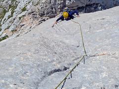 Alpinismo Gran Sasso - Naso Piatto