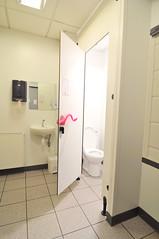 WC - Porte Fine (Ulna system) Tags: les de porte mains sans contamination poigne hygine
