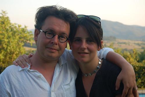 Sei anni di matrimonia