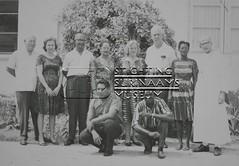 Personeel Surinaams Museum
