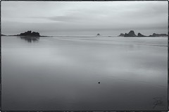 Ruby Beach after Sunset (Frank Kehren) Tags: ocean bw beach night canon washington hoh unitedstates pacific olympicnationalpark f11 24105 canonef24105mmf4lis ef24105mmf4lisusm canoneos5dmarkii kalalochbeaches