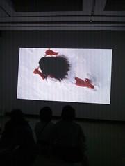 無限ループスイーパー-横浜トリエンナーレ2011の写真