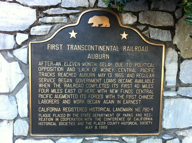 California Historical Landmark #780-4