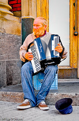 The Trouble I've Seen - Ottawa 08 11 (Mikey G Ottawa) Tags: poverty street city people ontario canada ottawa accordion problem trouble busker panhandler mikeygottawa