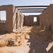 Fort Churchill Ruins
