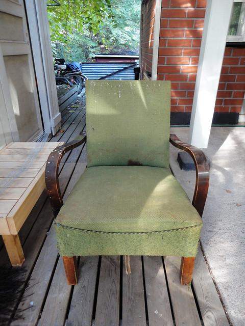 tuoliennen
