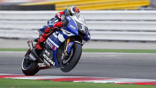 Lorenzo victorious in San Marino