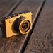 Leica D-LUX 4 Titanium Limited Edition - 2
