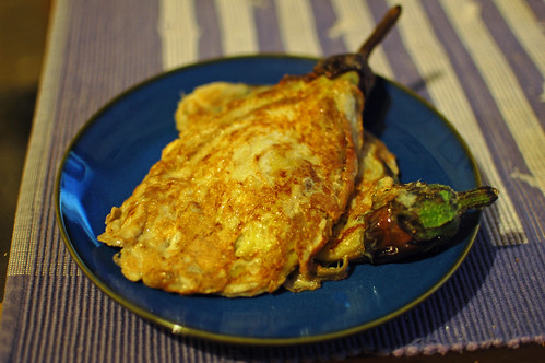 Tortang Talong