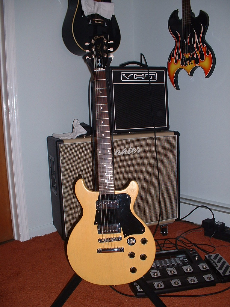 Les Paul Special Club! - Gibson USA - Gibson Brands Forums