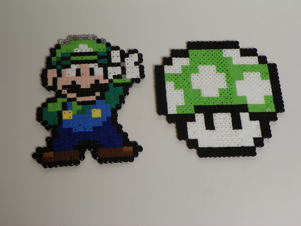 The World S Best Photos Of Iron And Perler Flickr Hive Mind