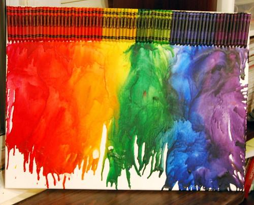 Crayola Art 101