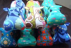 hippo pyramid 1