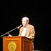 billy collins at RWU, 9/6/11