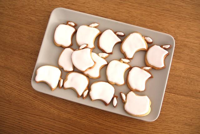 mac cookies