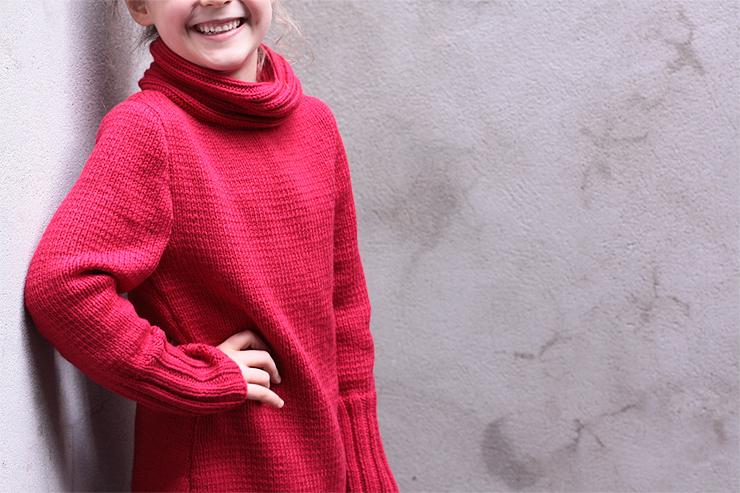 Red Dress #2